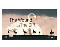 The Wound and The Gift (Film)