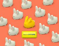 Paga con Postepay