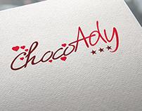 Logo ChocoAdy