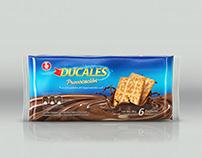 NOEL - Ducales Chocolate