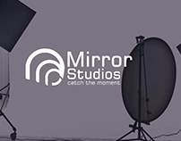 Mirror Studios | Branding