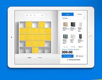 Ikea Kallax Konfigurator