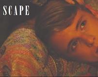 Fashion Film - SCAPE