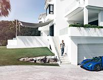 Koenigsegg Owners