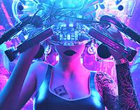 Dystopian Visions
