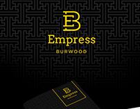 The Empress, Burwood