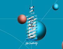 Bombay Sapphire Stir Creativity