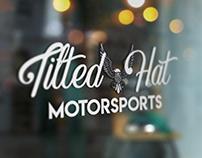 Tilted Hat Motorsports Logo