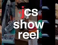 jcs showreel