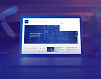 Kian | Website UI/UX Redesign