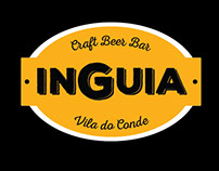 inGuia - Craft Beer Shop - Brand