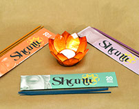 Shanti Incense