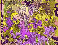 Garden Pansy