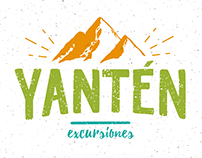 YANTÉN // excursiones