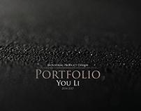 You Li Portfolio 2017