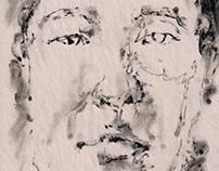 50 Series: Self-Portrait