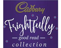 Cadbury's Frightfully good read collection