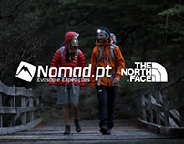 Nomad & The North Face