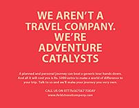 Fields Travel Company