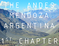 Argentinian Andes - 1st chapter