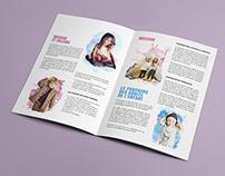 Brochure Corpo - Dr. Julien