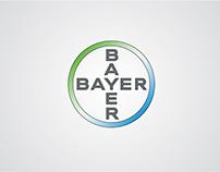 Bayer  |  Reporte de Gestión Social