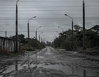 USSR Depression / Обычная неделя