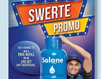 Solane Promo Materials 2018