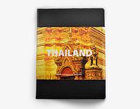 Thailand - book