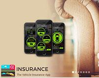 Insurance App by Genora Infotech