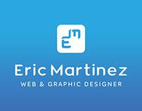 Eric Martinez Personal Brand