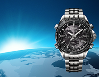 Seiko / Astron Watch Launch 2013