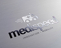 MediSpeed Project - Brand Identity