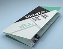 Abhimata printing brochure