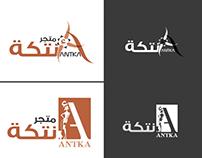Logo '' انتكة ''