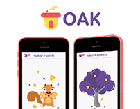 Oak - Private Family Network