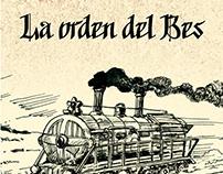 COMPLETA: La Orden del Bes de Santullo y Lalia.