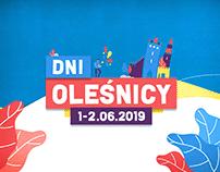 Dni Oleśnicy 2019