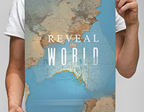 Reveal the World