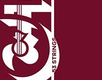 53 Strings