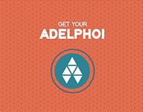 Adel ▲ Motion Graphics ▲ Launch