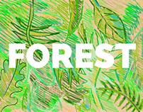 Forest® Branding