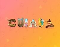 Minha homenagem aos 299 Anos de Cuiabá - Mato Grosso