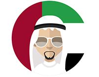 Arabic avatar