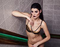 Lady Inn Luxury | Estela Magazine | April Issue | 2015