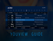 YouView Guide