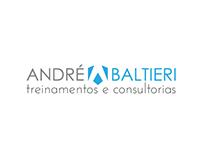 André Baltieri - Treinamentos e Consultorias ® Brand