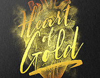 Heart of Gold - Poster
