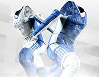 FIBA World Cup   Uniform Series - Team #4 Added
