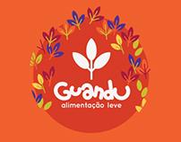 Guandu Alimentação Leve